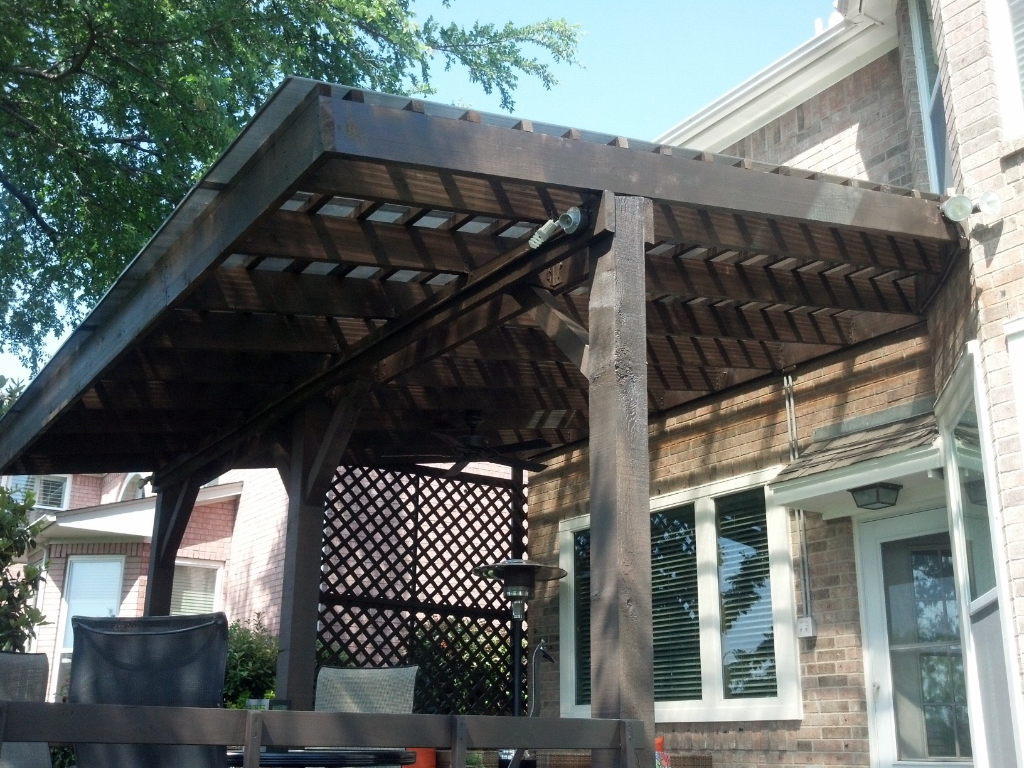 Pergolas And Patio Cover Solutions Shade Me Today